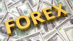 Trade forex Nigeria