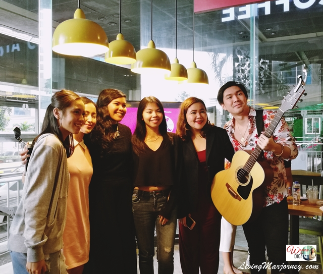 5 Finalists for Costa Coffee Sing Your Way to London