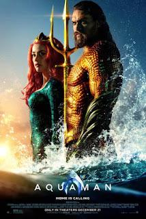 مشاهدة فيلم Aquaman 2018 مترجم