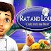 Rat and Louie: Cook from the Heartتحميل لعبة الطبخ للبنات