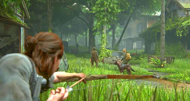 Things You Should Know About The Last of Us Part 2