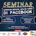 """""""SUKSES BESAR"""" Seminar Bongkar Rahasia Jualan Ludes di Facebook"""