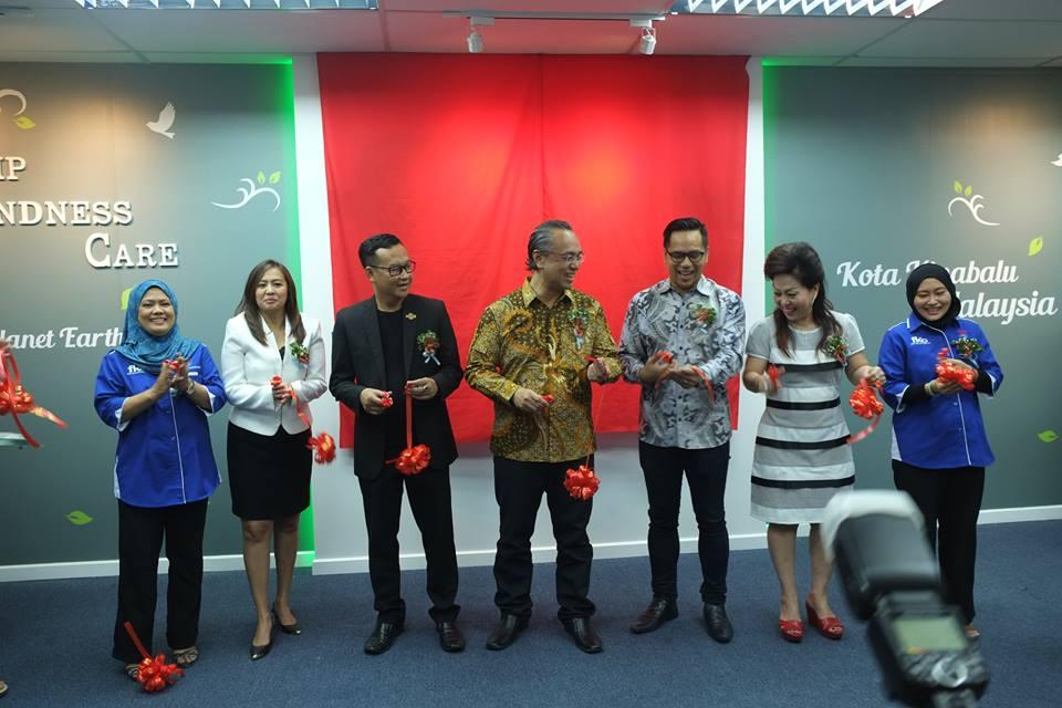 Bisnis Fkc Syariah - Kantor Fkc Sabah Malaysia