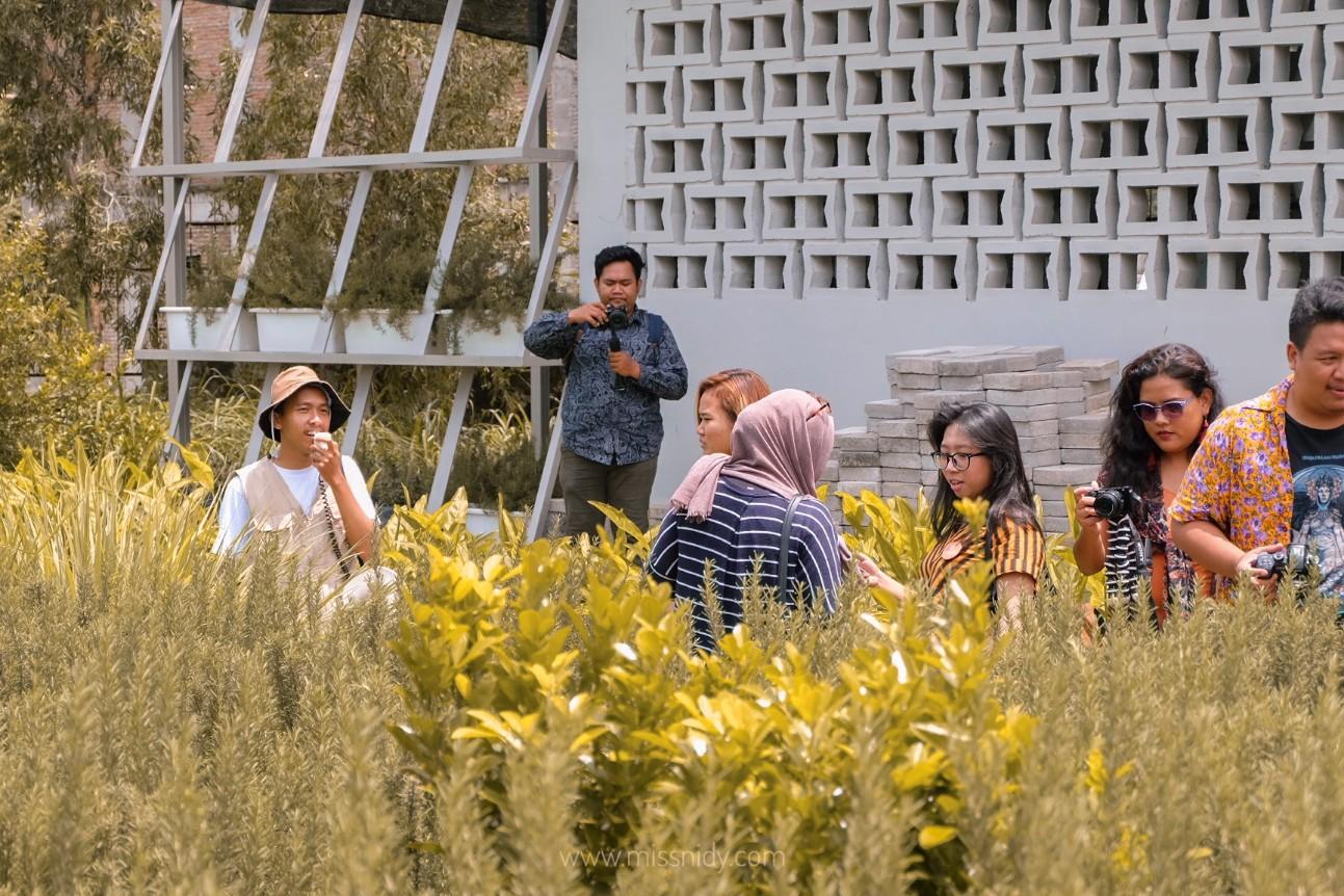 rumah atsiri indonesia tawangmangu