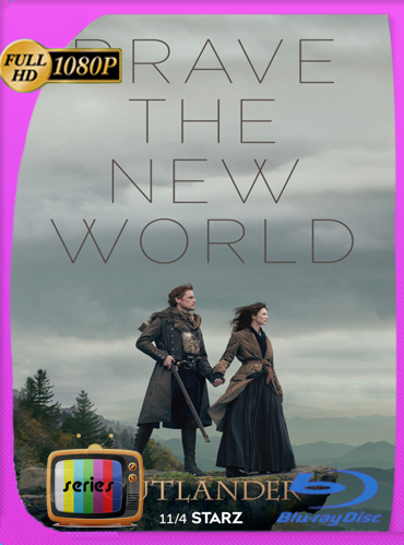 Outlander Temporada 4HD [1080p-720p] Latino [GoogleDrive] TeslavoHD