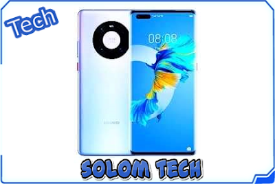 هاتف Huawei mate 40 pro