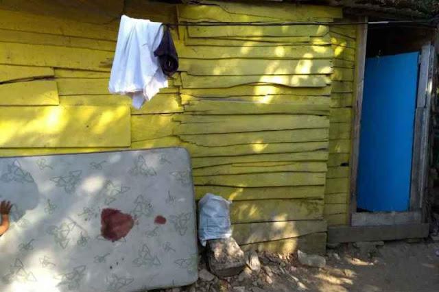 ¡QUÉ HORROR! Asesinada adolescente venezolana en Colombia por su pareja por pensar que se regresaría al país