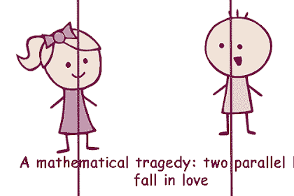 Math Jokes Of The Day