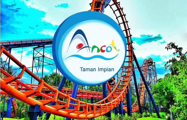 2. Ancol Dreamland