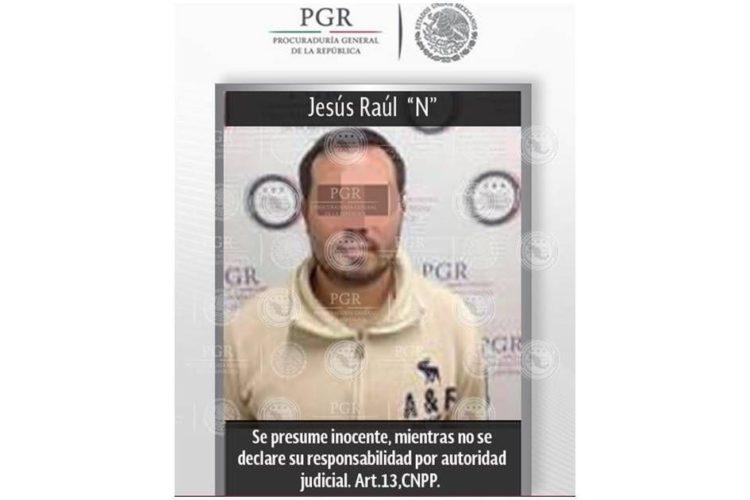 """Escolta de los hijos de """"El Chapo"""", extraditado a EU, habría sido torturado por marinos en Culiacán."""