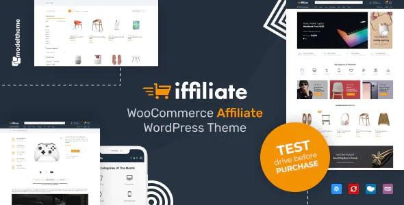 Best WooCommerce Amazon Affiliates Theme