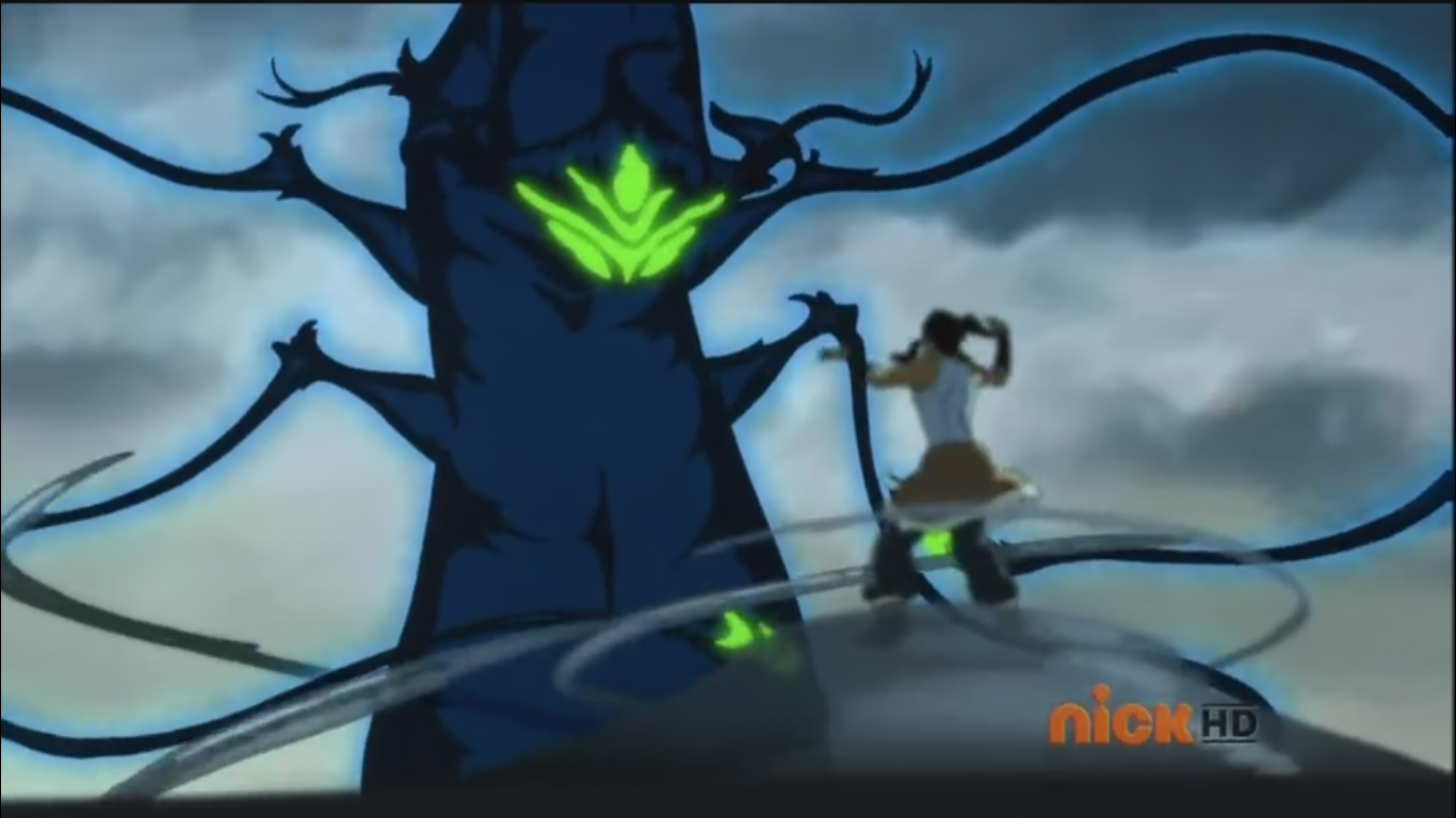 episode 5 korra book 2 avatar