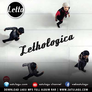 Download Lagu Letto Mp3 Lethologica Full Album (2009) Rar Lengkap