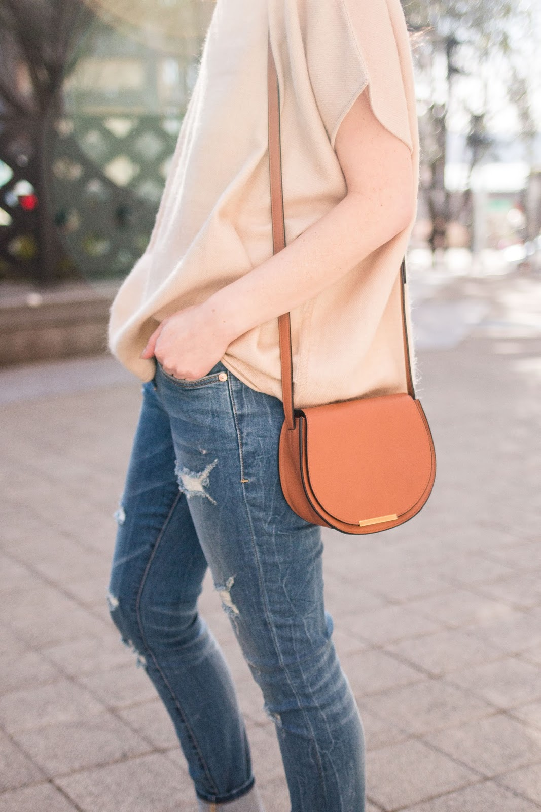 Embracing Fewer, Better Things in My Closet with Cuyana