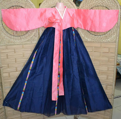 Where to rent hanbok in Manila