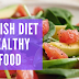 Ornish Diet Healthy Food