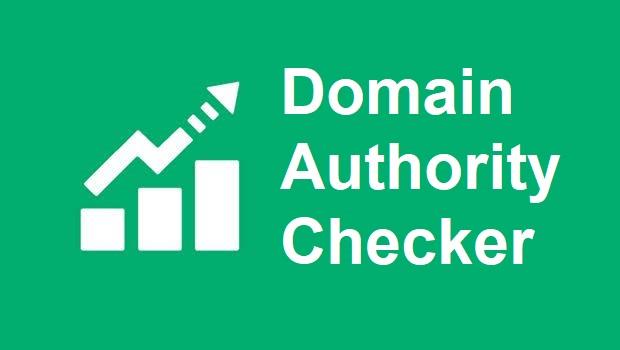 10 Domain Authority Checker Websites