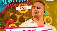 Harmonia do Samba - Live - Segunda em Harmonia - #FiqueEmCasa - Abril - 2020