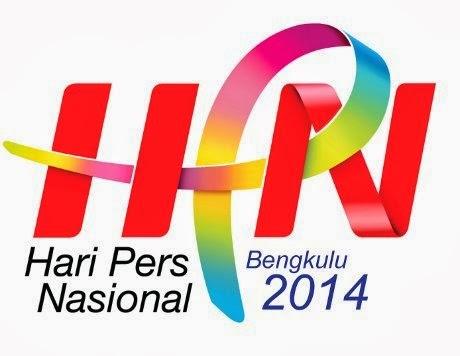 Makna Logo Hari Pers Nasional