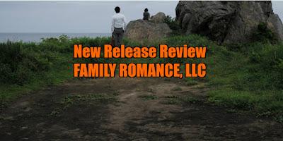 family romance llc review