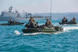 Η κατασκευάστρια εταιρεία BAE Systems ανακοίνωσε ότι έχει λάβει σύμβαση ύψους 120 εκατομμυρίων δολαρίων από το Αμερικανικό Ναυτιλιακό Σώμα γ...