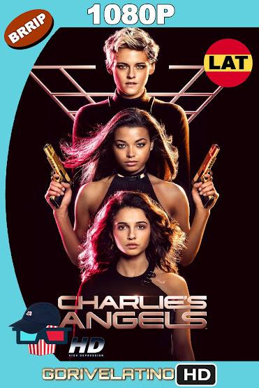 Los Ángeles de Charlie (2019) BRRip 1080p Latino-Ingles MKV