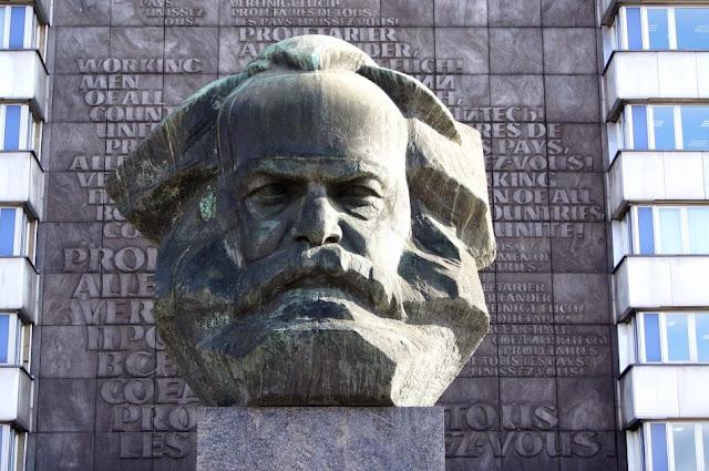 El socialismo es la fe ciega en las bondades del genocidio