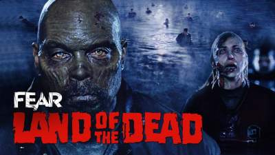 Land Of the Dead 2005 Hindi Tamil Telugu Eng Download 480p