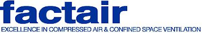 FACTAIR EXCELLENCE IN COMPRESSED AIR & CONFINED SPACE VENTILATION