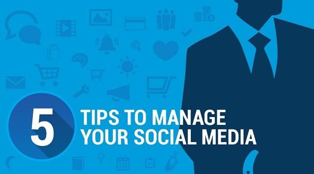 strategies improve social media management smm selling socially marketing