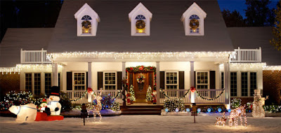 now you can get through us different and best ideas for outdoor decoration - Christmas Outdoor Decoration Ideas