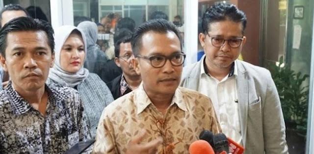 Gerindra: Gimana KPK Mau Dipercaya, Sprinlidik Yang Rahasia Saja Bisa Di Tangan PDIP