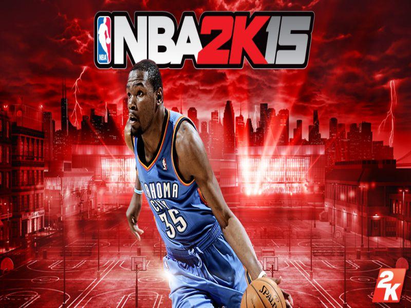 Download NBA 2K15 Game PC Free