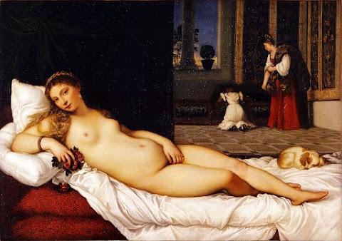 Rönesans ve Maniyerizm Yazı Dizisi: XII. Venedik'te Resim Sanatına Giriş (1500-1570)