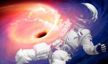 đường hầm không gian
