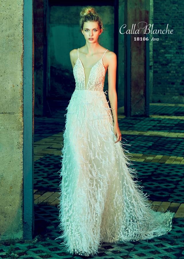 Wedding Dress Styles We Love