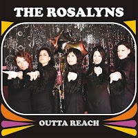 The Rosalyns' Outta Reach