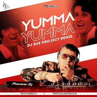 YUMMA YUMMA DJ SUE PROJECT REMIX