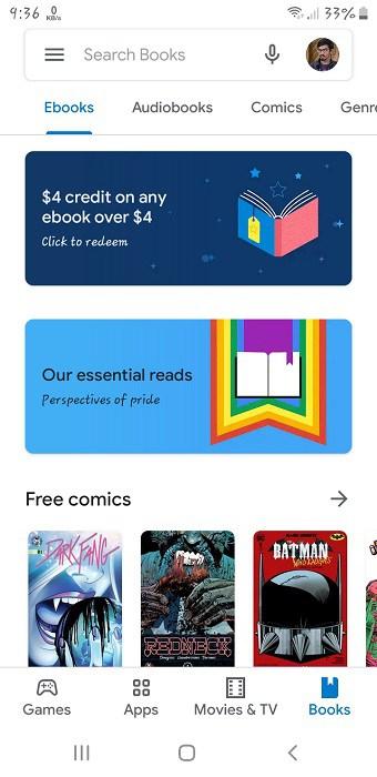 Google Play Store Mod APK Download