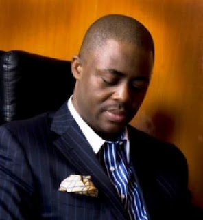 At Last, EFCC Pounces On Fani-Kayode, His Account FREEZED