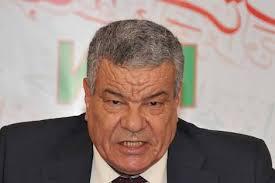 """قام الأمين العام الأسبق لحزب جبهة التحرير"""" سعيداني """" باعطاء تصريحات خطيرة حول القضية الصحراوية و الخلاف الواقع بين الجزائر و المغرب حول هذه القضية التي يعتبرها الشعب من المسلمات و يرفض الطعن فيها ."""
