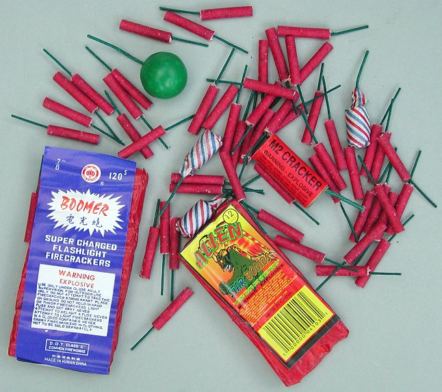 Growing Up In Geylang A Firecracker Fight