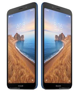 Harga HP Xiaomi Redmi 7A Terbaru Dan Spesifikasi Update Hari Ini 2019 | RAM 3GB Harga 1 Jutaan