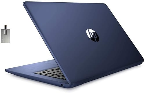 2020 HP Stream 14 HD SVA Laptop