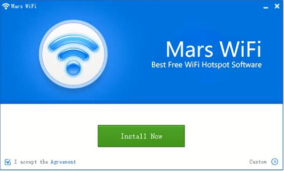 Mars Wifi مارس واي فاي