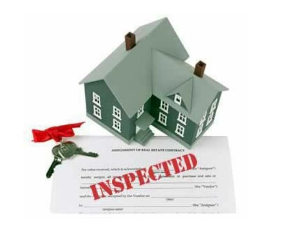 5 TIPS TO PREPARE FOR YOUR PROPERTY SETTLEMENT 3. Final Inspection