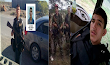 """Capturan elementos de la SEDENA al famoso """"Comandante Viejito"""" líder de las Tropas del Infierno del Cártel del Noreste  en Nuevo Laredo, Tamaulipas"""