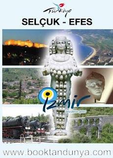 Selçuk - Efes Antik Kenti (Harita)