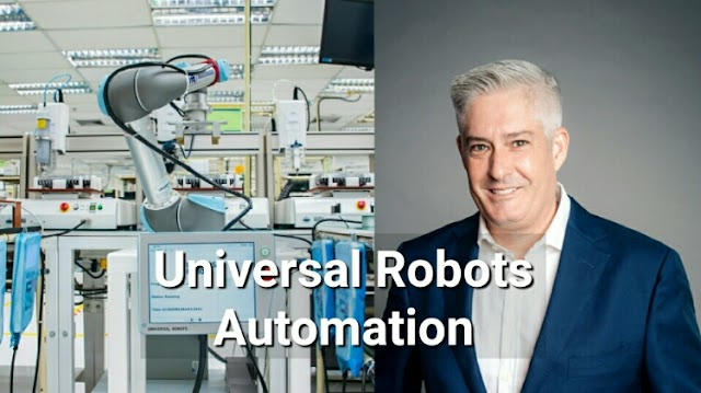 Universal Robots to urge Thai manufacturer to Automation