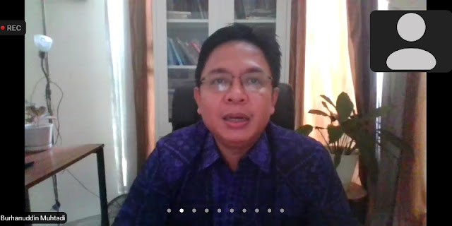Survei Indikator: Kepuasan Publik atas Kinerja Jokowi Terus Menurun